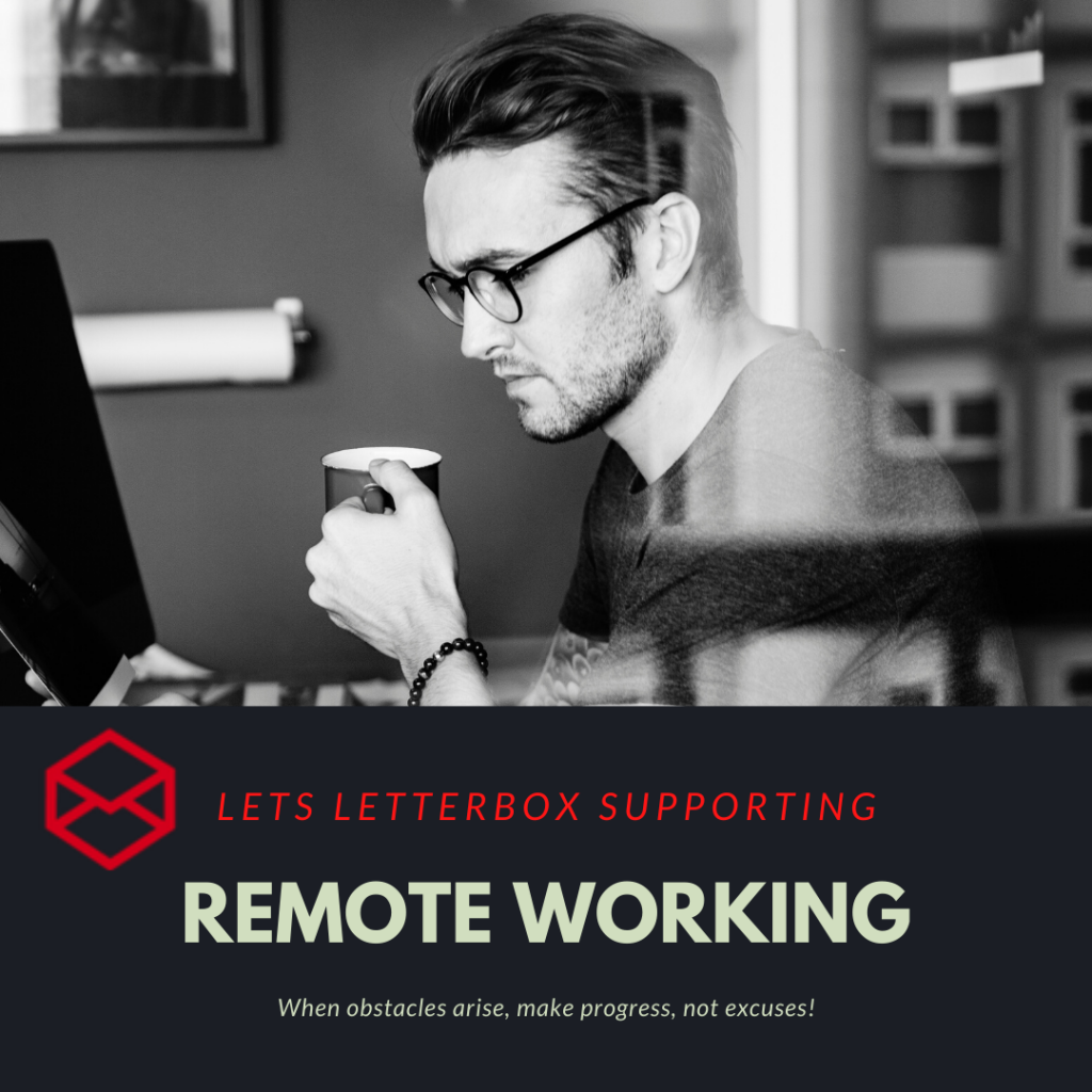 Coronavirus: Support For Working From Home